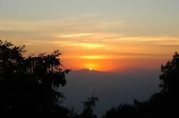 Puesta de sol en Nagarkot Excursión de un día desde Katmandú