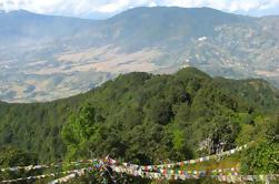 Excursión privada de un día en Nagarjun Hill