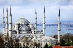 Districto Musulmán de Estambul Excursión de Medio Día Privada