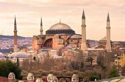 Por la mañana visita de la ciudad vieja de Estambul