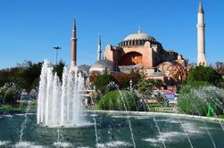 Tour histórico de Estambul en 1 día